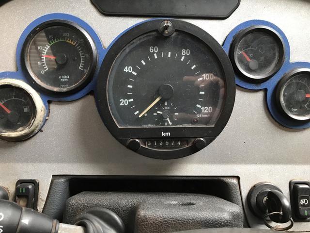 Vend ou Troc Micro Volare V8 05/05 23 lugares - Foto 8