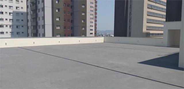 Galpão/depósito/armazém para alugar em Centro, Osasco cod:356-IM358998 - Foto 6