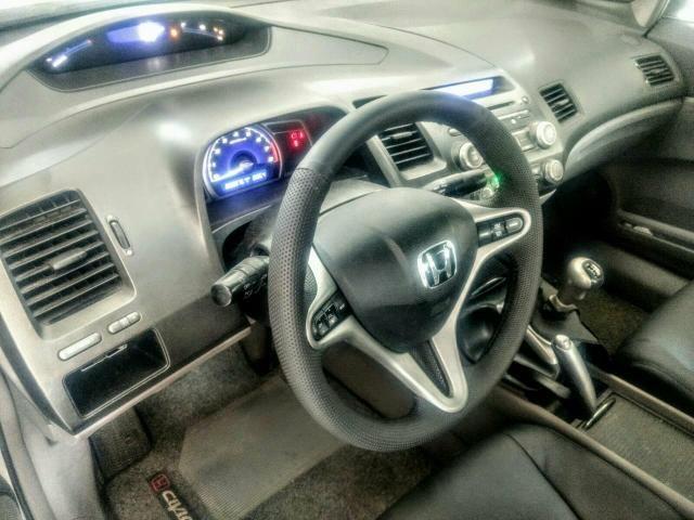 Honda Civic LXL ( manual ) - Foto 10