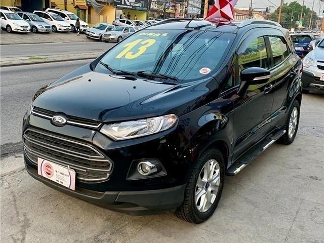 Ford Ecosport 2.0 titanium 16v flex 4p automático - Foto 2