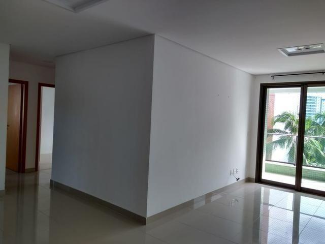 Apartamento Terraço Laguna Reserva do Paiva 3 suítes - Desocupado - Foto 6