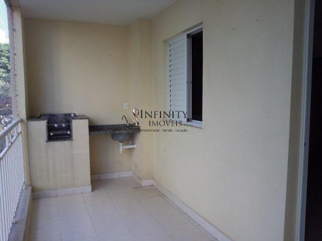 INF891 Vila Betania Lindo apto 100 m² 3 dorm 1 suite 2 vaga de garagem - Foto 4