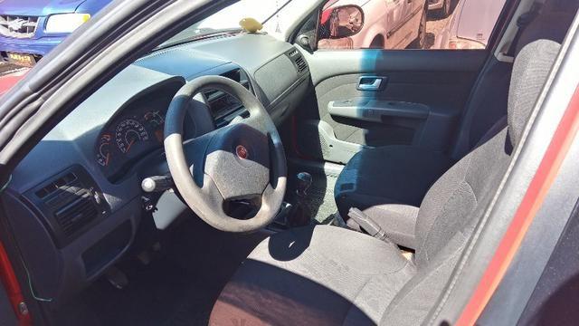 Fiat Siena EX 1.0 - Super inteiro - Foto 3