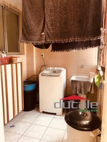 Aluga apartamento 3 quartos suite em Santa Lucia, Vitória - Foto 5