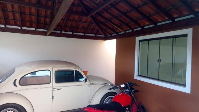 Casa à venda com 2 dormitórios em Colônia do marçal, São joão del rei cod:504 - Foto 12