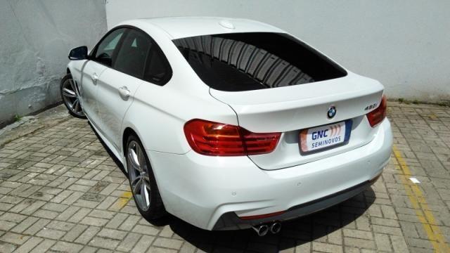 BMW 430I 2.0 16V GASOLINA GRAN COUPE M SPORT AUTOMATICO. - Foto 3