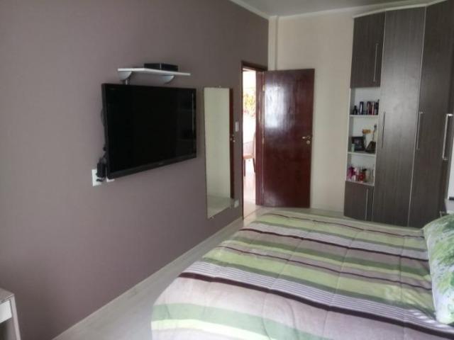 Apartamento com 2 dormitórios no Gonzaguinha em São Vicente, á venda R$350.000,00 - Foto 4