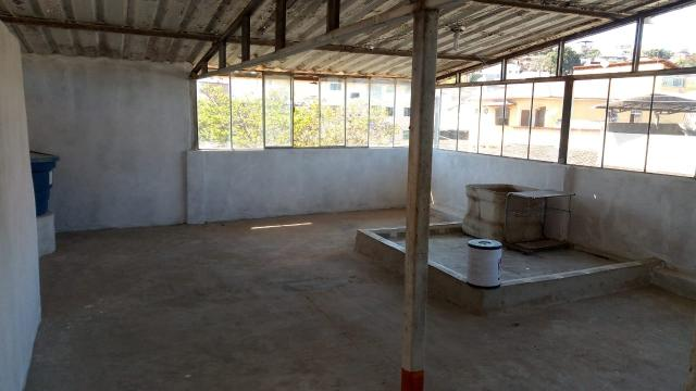 Casa à venda com 2 dormitórios em São josé operário, São joão del rei cod:351