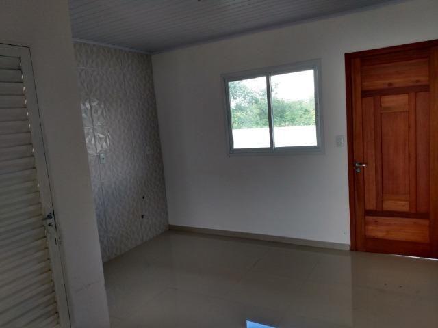 Casa de 1 dormitório na Olaria em Canoas, com pátio - cód. 50748 - Foto 5