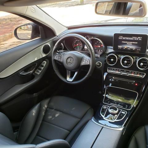 Mercedes C180 única dona leia o anúncio - Foto 14