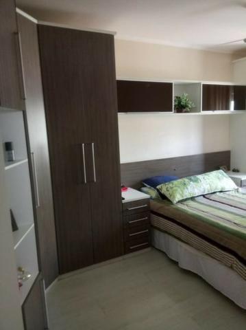 Apartamento com 2 dormitórios no Gonzaguinha em São Vicente, á venda R$350.000,00 - Foto 16
