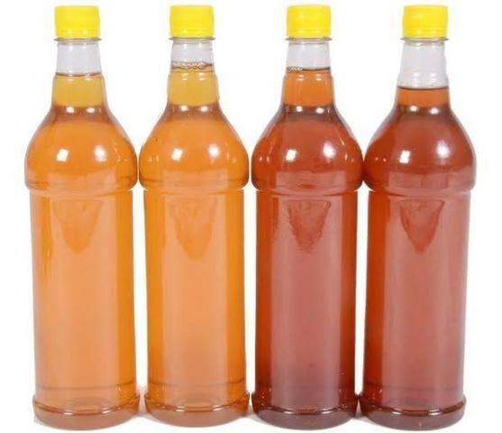 100 litros de mel puro para atacado