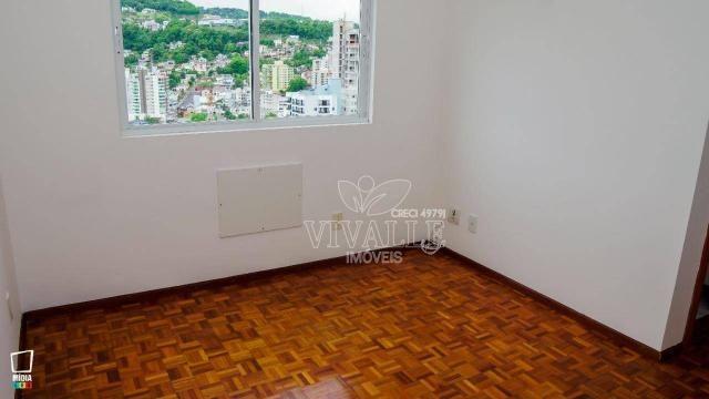 Apartamento com 2 dormitórios para alugar, 110 m² por r$ 1.350/mês - ao lado do hust - cen - Foto 18