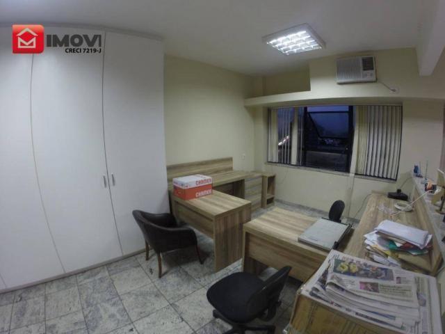 Sala para alugar, 60 m² - Praia do Suá - Vitória/ES - Foto 4