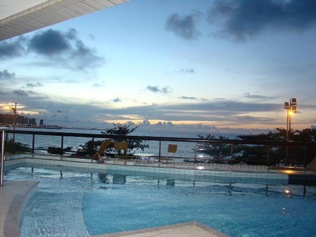 Flat no Hotel Othon Palace Fortaleza CE 86m2 - 2 quartos - Foto 13
