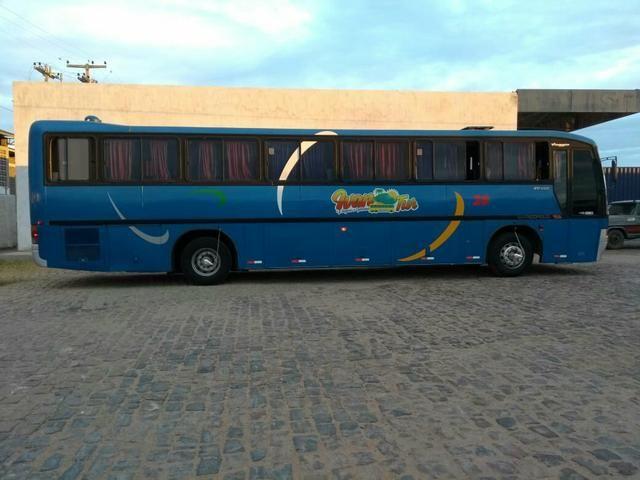 Ônibus Rodoviário Marcopólo Gv1000 - Foto 4