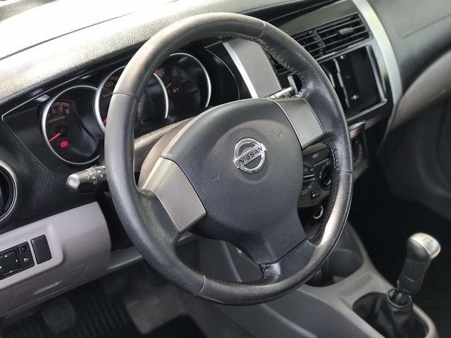 Nissan Livina 1.6 Sl Completo 2010 - Foto 7
