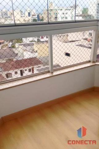 Apartamento para venda em vitória, jardim camburi, 3 dormitórios, 1 suíte, 2 banheiros, 1  - Foto 4