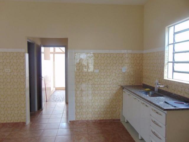 Casa para alugar com 3 dormitórios em Santa cecília, Paulínia cod:CA0490 - Foto 14