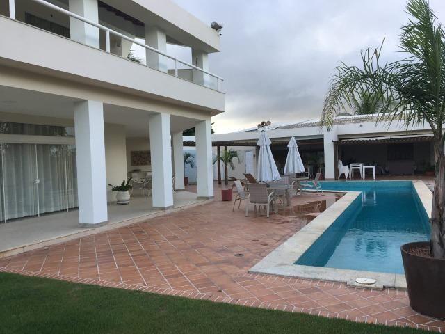 Casa Parque Costa Verde. 4 Suítes. 800m² construído. Alto Padrão. Analisa permuta apt 200m - Foto 10