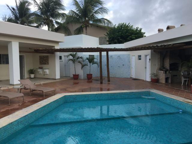 Casa Parque Costa Verde. 4 Suítes. 800m² construído. Alto Padrão. Analisa permuta apt 200m - Foto 12