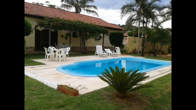Belíssima casa no Inema em Paraíba do Sul-RJ