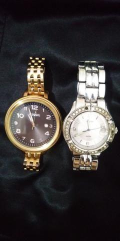 d10b3159700 Relógios importados - feminino - Bijouterias