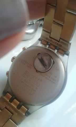 4841a4f3a5f Swatch original - Bijouterias