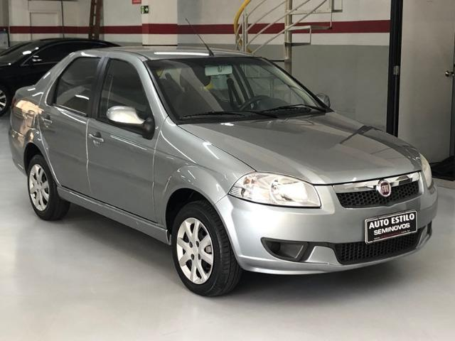 Fiat Siena 1.0 Flex Completo 2014