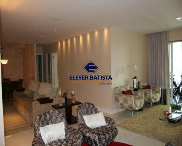 Apartamento à venda com 5 dormitórios em Ed. caiobás, Serra cod:AP00009 - Foto 4