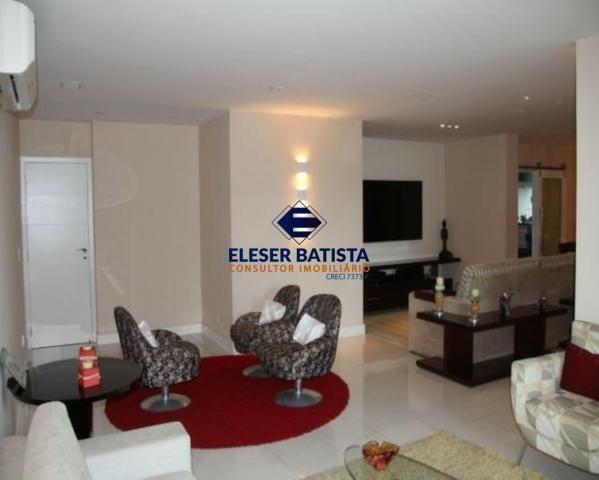 Apartamento à venda com 5 dormitórios em Ed. caiobás, Serra cod:AP00009 - Foto 3