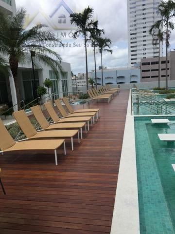 123 - Apartamento Quarto/Sala R$: 3.500,00 Locação - Foto 8