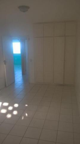 Apartamento para Venda em Recife, Boa Viagem, 4 dormitórios, 3 banheiros, 2 vagas