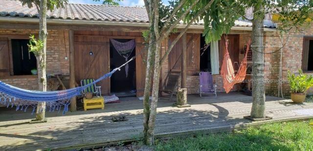 Casa à venda com 2 dormitórios em Encantada, Garopaba cod:2999 - Foto 2