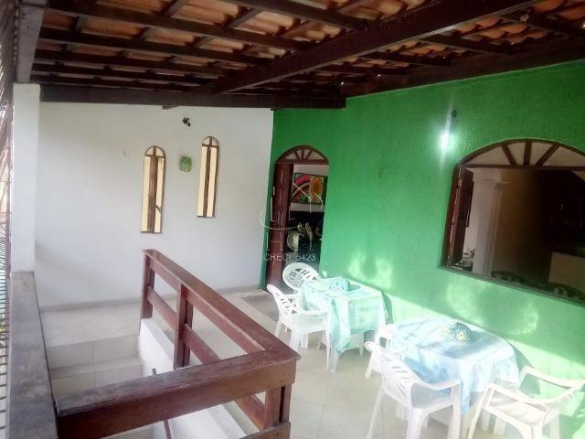 Casa 1º Andar Estilo Duplex, Financiável, 5/4 (2 Suítes), Rua Tranquila; Itapuã-HC034 - Foto 20