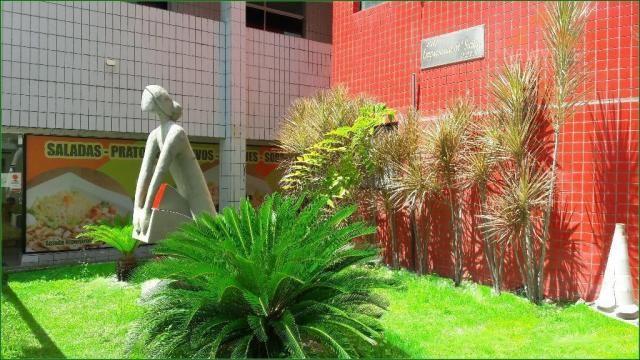 Sala para alugar, 46 m² por R$ 2.107,00/mês - Boa Viagem - Recife/PE - Foto 13