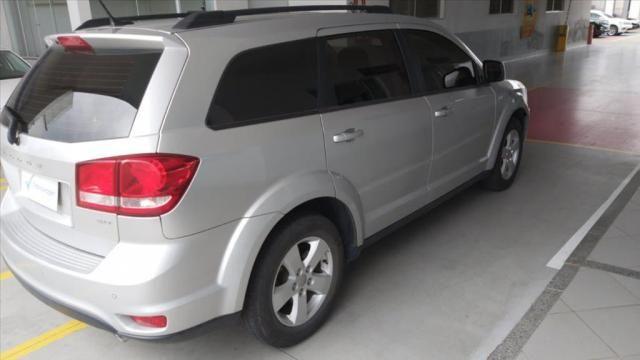 DODGE JOURNEY 3.6 SXT V6 GASOLINA 4P AUTOMÁTICO - Foto 3
