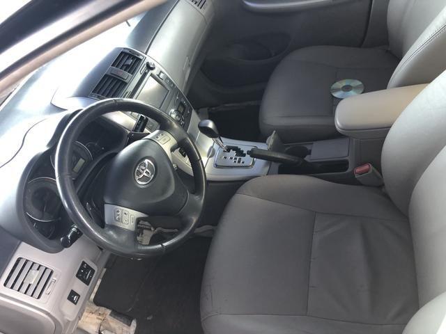 Corolla xei 14/14 automático - Foto 5