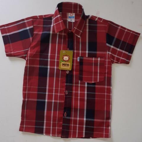 Camisa xadrez - Foto 5