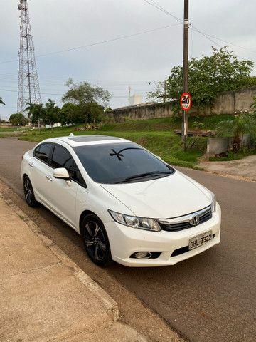 Honda Civic EXS  - Foto 2