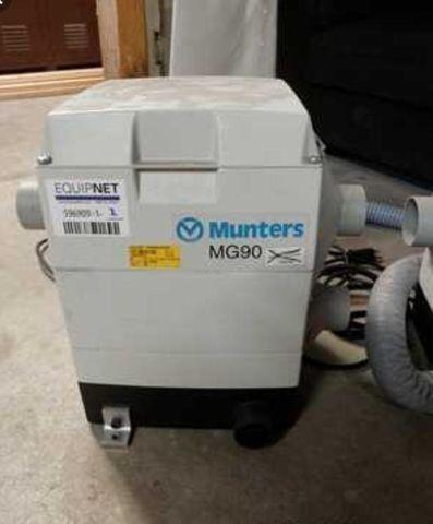 Desumidicador de ar Munters - abaixo de valor - Foto 2