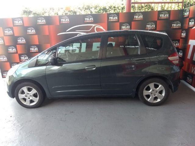 Honda - Fit Lx 1.4 - Flex - Foto 4