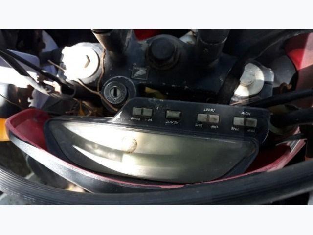 Beedz Leilões - Lote 8161 - Honda XR 250 2007/2008 - Foto 5