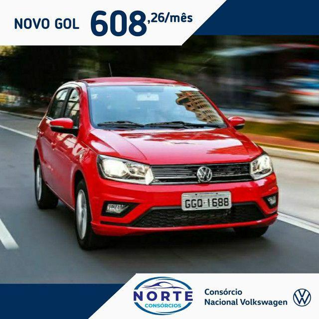 Consórcio nacional volkswagen  - Foto 4