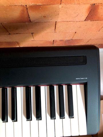 Piano Yamaha P85 - Foto 3