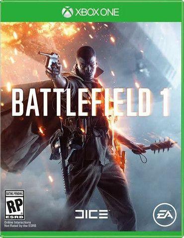 Battlefield 1 Xbox One Mídia Digital