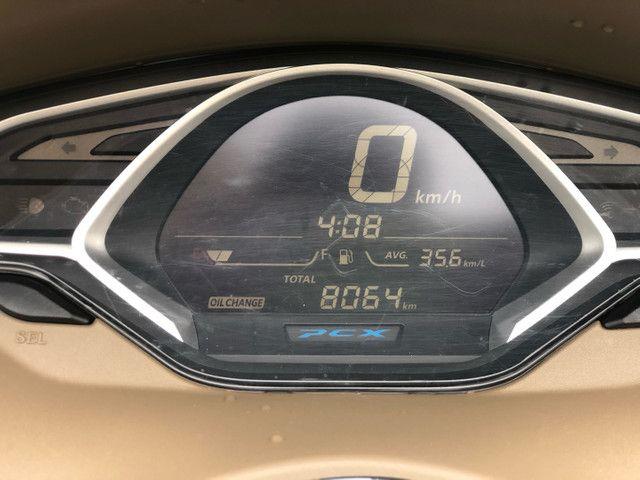 Honda pcx 150 DLX 2019 abs - Foto 7