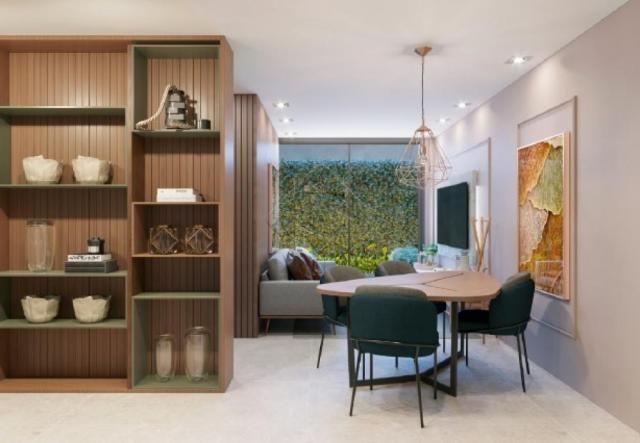 Apartamento à venda com 1 dormitórios em Jardim oceania, Joao pessoa cod:V1995 - Foto 6