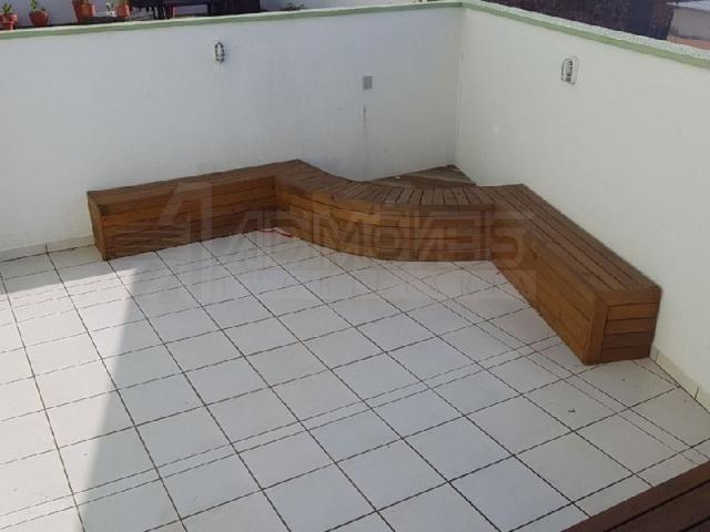 Apartamento à venda com 2 dormitórios em Estreito, Florianopolis cod:12934 - Foto 18