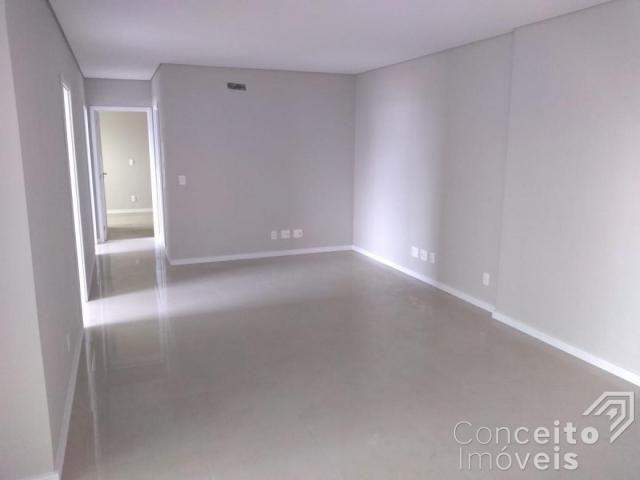 Apartamento para alugar com 3 dormitórios em Centro, Ponta grossa cod:392517.001 - Foto 19
